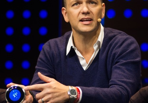 Wikipedia Photo of Tony Fadell