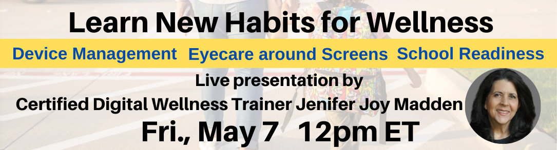 Learn New Habits for Wellness
